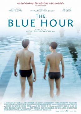 The Blue Hour