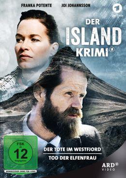 Der Island-Krimi