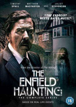 The Enfield Haunting - Unsichtbare Besucherr