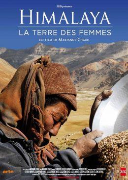 Himalaya - Im Dorf der Frauen