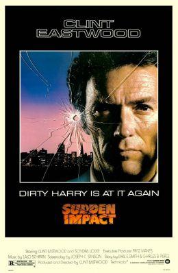 Dirty Harry IV - Dirty Harry kommt zurück