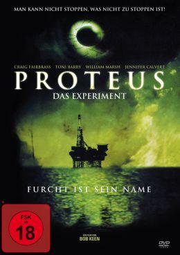 Proteus - Das Experiment