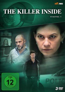 The Killer Inside - Staffel 1