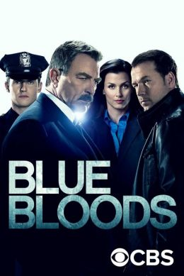 Blue Bloods - Crime Screne New York