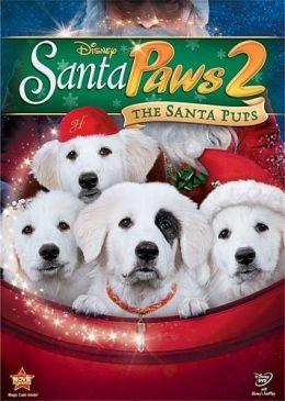 Santa Pfote 2 - Die Weihnachtswelpen