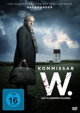 Kommissar W. - Auf Flanderns Feldern