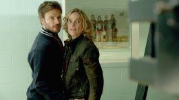 Der Beobachter - Gillian (Karoline Eichhorn) hat eine...hter.