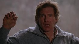 Auf der Flucht mit Harrison Ford
