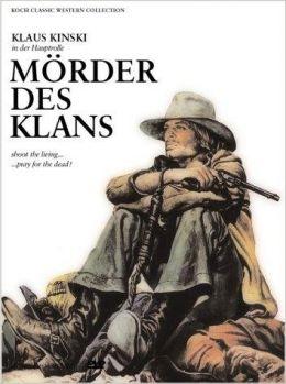 Der Mörder des Klans