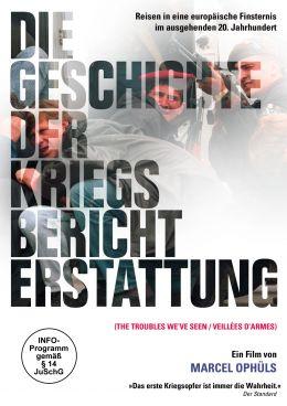 The Troubles weve seen - Die Geschichte der...ttung