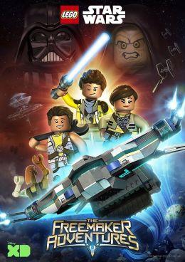Lego Star Wars: Die Abenteuer der Freemaker
