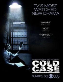 Cold Case - Kein Opfer ist je vergessen