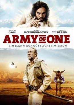 Army of One: Ein Mann auf göttlicher Mission