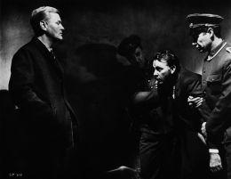 Der Spion, der aus der Kälte kam mit Peter van Eyck...urton