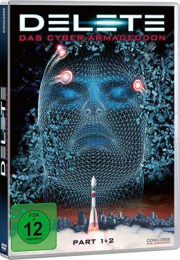 Delete - Das Cyber-Armageddon