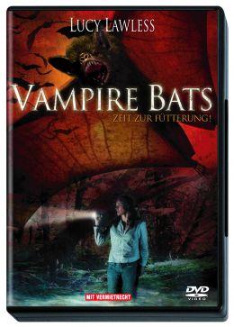Todesschwarm 2 - Vampire Bats