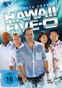 Hawaii Five-0 - Staffelm 6