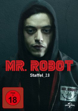 Mr. Robot - Staffel 2