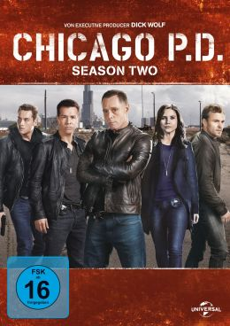 Chicago P.D. - Staffel 2