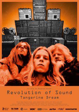Tangerine Dream - Revolution of Sound.