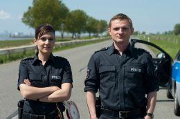 Friesland: Klootschießen - Das Ermittler-Dreamteam...ukas)
