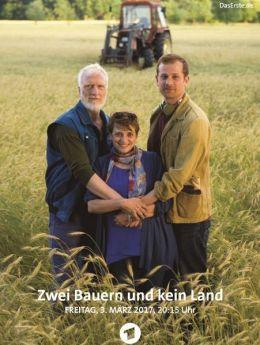 Zwei Bauern und kein Land