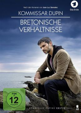 Kommissar Dupin - Bretonische Verhältnisse