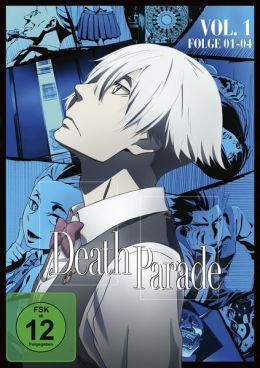 Death Parade - Vol 1