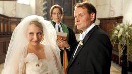 Göttliche Funken - Matthias und Diana werden von Lily...raut.