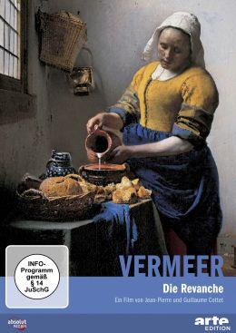 Vermeer - Die Revanche