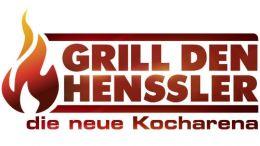 Grill den Henssler - Die neue Kocharena