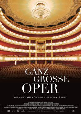 Ganz grosse Oper -