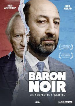 Baron Noir - Staffel 1