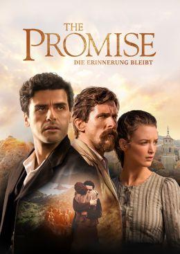 The Promise - Die Erinnerung bleibt