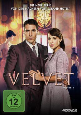 Velvet - Staffel 1