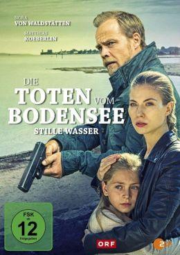 Die Toten vom Bodensee: Stille Wasser