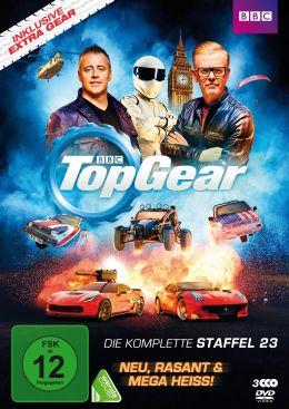 Top Gear - Staffel 23