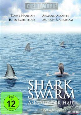 Shark Swarm - Angriff der Haie