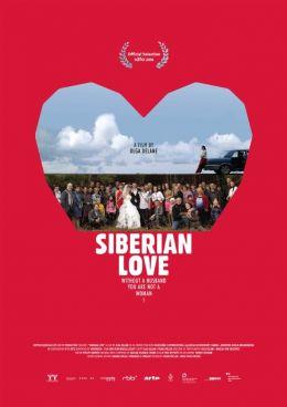 Liebe auf Sibirisch - Ohne Ehemann bist du keine Frau!