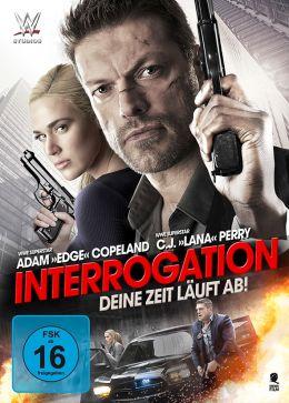 Interrogation - Deine Zeit läuft ab