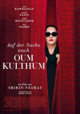 Auf der Suche nach dem Oum Kulthum