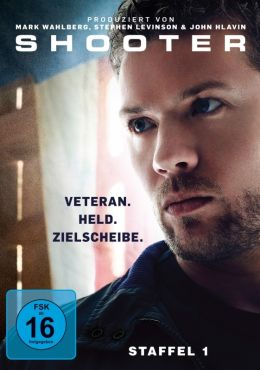 Shooter - Staffel 1