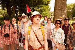 Story of Berlin - Kleo (Marleen Lohse) auf...erlin