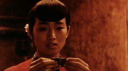 Judou mit Gong Li