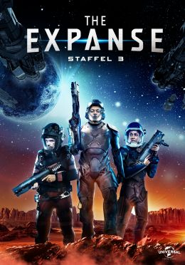The Expanse - Staffel 3