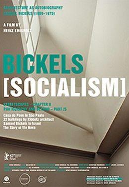 Bickels  SOCIALISM  - Streetscapes Kapitel II