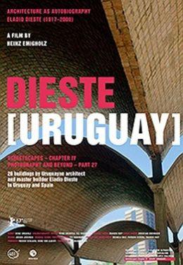 Dieste  URUGUAY  - Streetscapes Kapitel IV