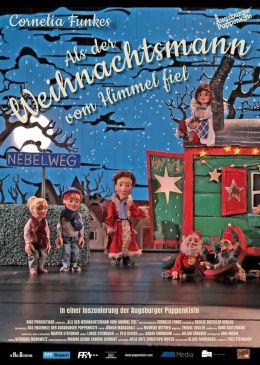 Als der Weihnachtsmann vom Himmel fiel - Augsburger...kiste