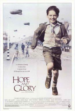 Hope and Glory - Dern Krieg der Kinder