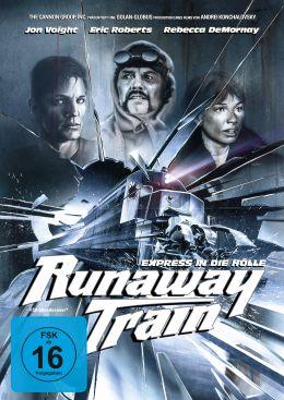 Runaway Train   Express in die Hölle